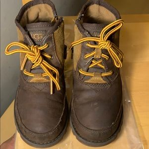 Boy's Authentic Ugg Boots